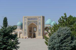 Usbekistan – Auf nach Taschkent!