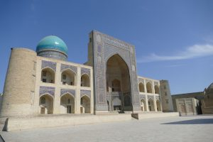 Read more about the article Usbekistan – Höhepunkte Bucharas