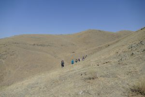 Usbekistan – Ins Nurata-Gebirge