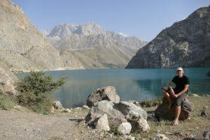 Tadschikistan – Auf nach Tadschikistan!