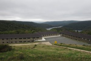 Read more about the article Nationalpark Eifel – Rund um Vogelsang
