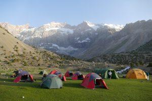 Tadschikistan – Zu den Kulikalon-Seen