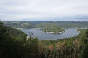 Nationalpark Eifel – Kermeter Ost und West