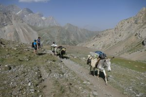 Read more about the article Tadschikistan – Über den Alaudin-Pass