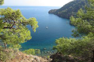 Lykien – Von der Alm zur Küste