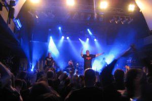 Dark End Festival in Herford