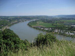 Rheinsteig #03: Von Unkel nach Bad Hönningen