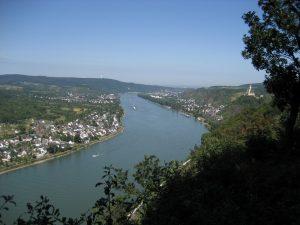 Rheinsteig #09: Von Braubach nach Kamp-Bornhofen