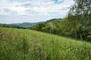 Entdeckerschleife: Weitblick auf das Ruhrgebiet