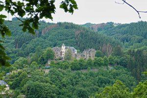 NaturWanderPark delux: Neuer-Burg-Weg
