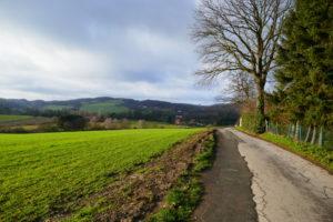 Read more about the article Bergbauweg – Erbstollenweg Wetter-Grundschöttel