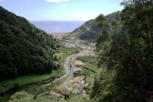 Azoren: São Miguel – Der Osten der Insel