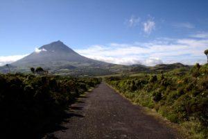 Azoren: Inselwechsel von Faial nach Pico