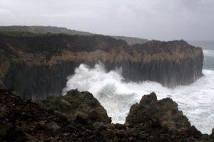 Azoren: Inselwechsel von Terceira nach São Miguel
