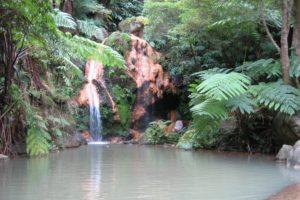 Azoren: São Miguel – Das zentrale Hochland