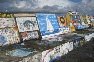 Azoren: Inselwechsel von São Miguel nach Faial