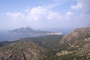 Mallorca: Rüber in den Westen (oder doch noch mal Alaro?)