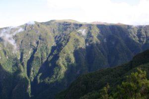 Madeira: Erster Ausflug ins Hochland der Insel