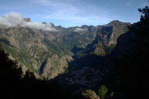 Read more about the article Madeira: Die abgebrochene Inselrundfahrt