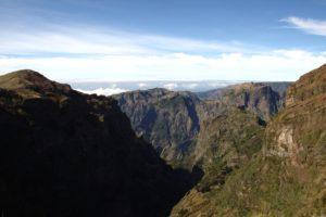 Madeira: Die Königstour auf das Dach von Madeira