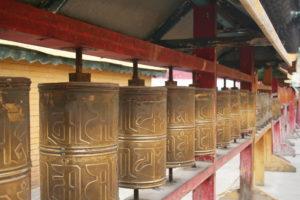 Mongolei – Von Ulan Bator in den Terelj-Nationalpark