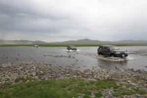 Mongolei – Über Karakorum ins Orkhon-Tal