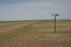 Mongolei – Die Gobi riecht nach Schnittlauch