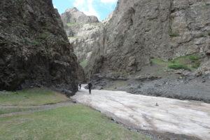 Read more about the article Mongolei – In der Geierschlucht