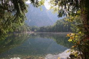 Tirol – Ötztal – Rund um den Piburger See