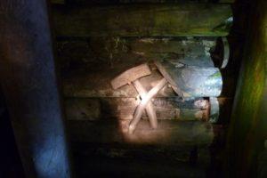 Befahrung des Bergwerks Graf Wittekind