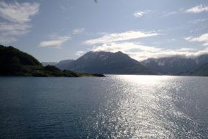 Hammerfest – Tromsø: Unterwegs auf der Hurtigruten