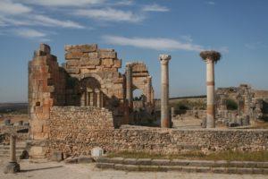 Marokko: Meknès – Moulay Idris – Volubilis