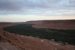 Marokko: Durch die Gebirgszüge des Mittleren und Hohen Atlas