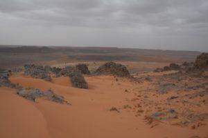 Marokko: Vom Erg Chebbi zurück in die Zivilisation