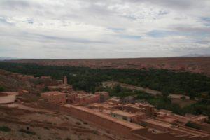 Marokko: Fossilien in Erfoud – Oasen im Daddes-Tal – Bou Trarar