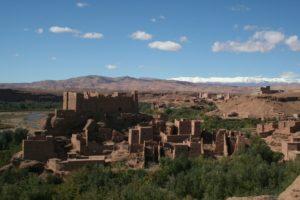 Marokko: Das Mgoun-Tal und die Straße der 1000 Kasbahs