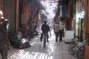 Marokko: Freier Tag in Marrakesch mit Abschiedsessen