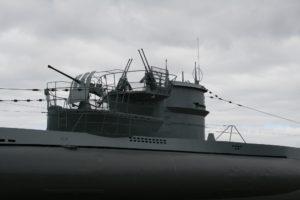 Read more about the article Schleswig-Holstein: Kieler Förde, Marine-Ehrenmal und U995