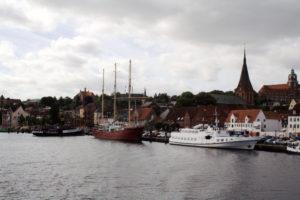 Schleswig-Holstein: Flensburg und Umgebung