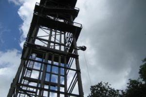 Read more about the article Kletterkurs Up & Down – Baumklettern und Abseilen