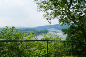 Read more about the article Vom Hengsteysee zur Hohensyburg