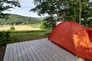 Read more about the article Uplandsteig – Trekkingabenteuer im Sauerland Tag #1