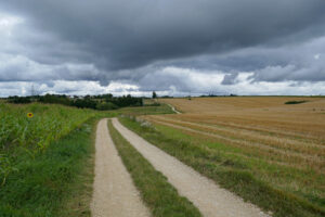 Read more about the article Altmühltal-Panoramaweg von Eichstätt nach Walting