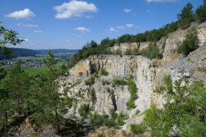Read more about the article Altmühltal-Panoramaweg von Beilngries nach Meihern