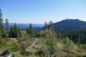 Read more about the article Bayerischer Wald | An einem Tag über acht Tausender