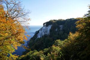 Read more about the article Rügen – Auf dem Hochuferweg im Nationalpark Jasmund