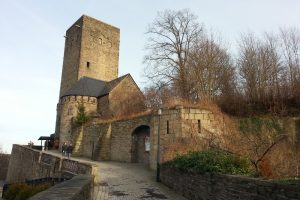 Read more about the article Ruhrsteig – Blankenstein-Runde