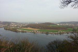 Ruhrsteig – Harkort-Runde