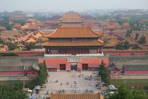 Mongolei – Rückflug mit Stippvisite in Peking