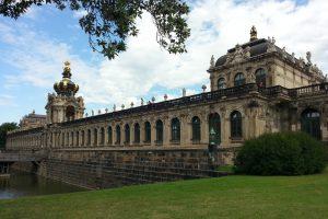 Dresden und das Mittelalter
